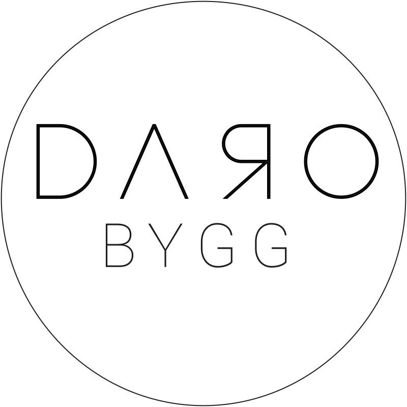 Daro Bygg AS